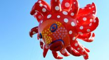 Inside the Making of Yayoi Kusama's Macy's Thanksgiving Day Parade Balloon