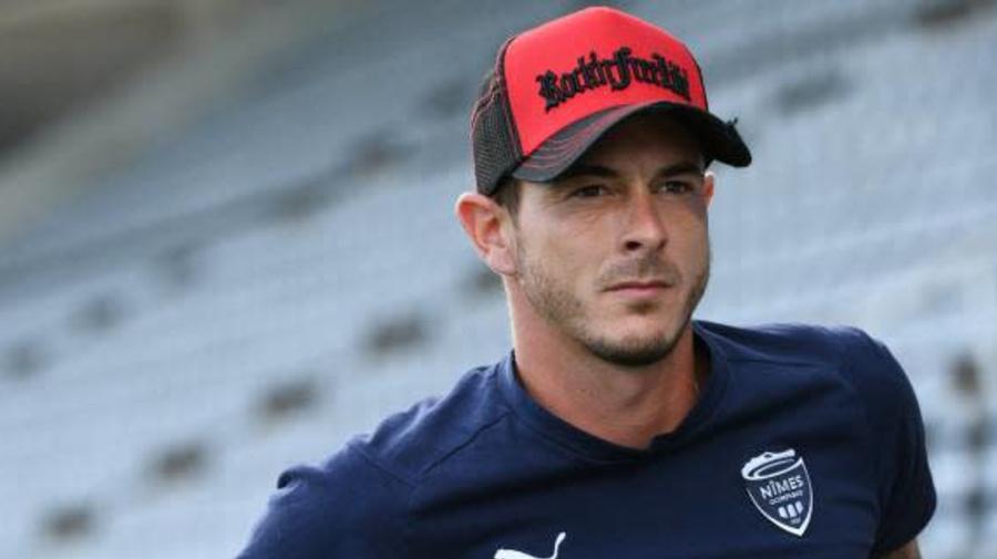 Foot - Transferts - Transferts: Nolan Roux rejoint Châteauroux