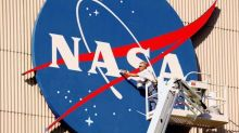 The meaning behind NASA's iconic logo