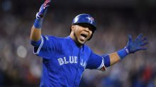 Bautista, Encarnacion show once again why they're Toronto's kings