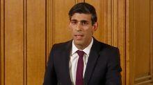 Chancellor to overhaul £330bn coronavirus business loan scheme after backlash