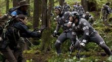 A Brief History of Motion-Capture, from Gollum to Caesar