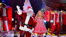 Mariah Carey vs. Nick Cannon's Holiday Children's Books