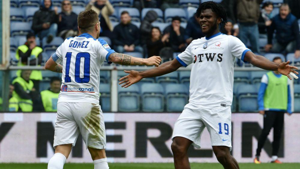 Calciomercato Roma, è fatta per Kessié: firma prima del derby