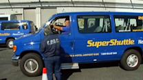 Passenger vehicles face surprise inspections at SFO