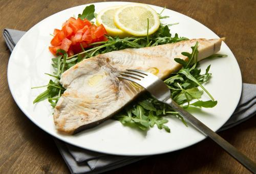 5 Types Of Fish You Should Avoid Eating