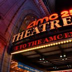 AMC Entertainment Raises $428 Million From Stock Issue