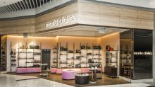 French fashion brand Marie Claire opens flagship store at Suntec City