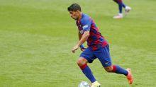 Inter de Miami faz proposta pelo atacante Luis Suárez