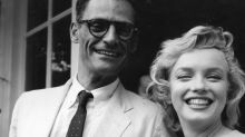 Marilyn Monroe: Mourners at her funeral were also to blame for her death, claimed unpublished Arthur Miller essay