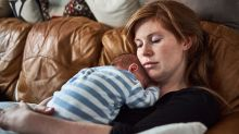 Sleep experts reveal how new parents can push through sleep deprivation