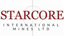 Starcore Announces 4th Quarter Production Results