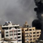 Statement: AP 'horrified' by Israeli attack on its office