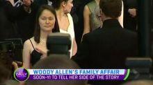 Soon-Yi tells her side of Woody Allen affair