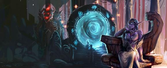 Know Your Lore: The tangled web of future lore