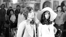 Bianca Jagger tenía razón: la pamela es el nuevo velo