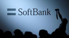 Softbank, Google join $1.9 billion investment in China truck-hailing firm