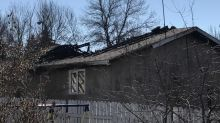 Bungalow inferno in north Regina sends 5 to hospital