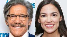 Geraldo Goes Off Script: Defends AOC, Shreds 'Bogus' Fox News Coverage Of Her