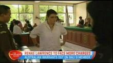Bali 9 member to face more charges