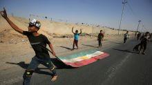 Kurdish infighting opened way for Iraqi advances
