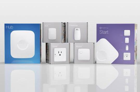Samsung unveils next-gen smart home hub and monitoring service