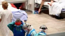 España registra una nueva caída en el número de muertes con coronavirus: 674 víctimas mortales en 24 horas