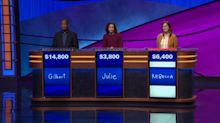'Jeopardy' contestant confuses rocker Jack White for rapper Eminem