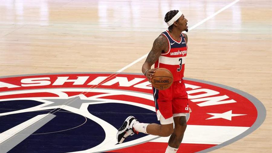 129-131. Ante los Raptors, Beal, Westbrook y Neto ponen a los Wizards a un paso del play-in