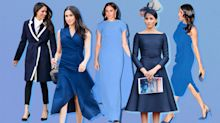 Shop the flattering color Meghan Markle can't stop wearing