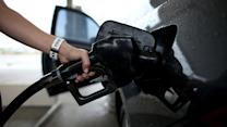 MoneyWatch: Gas prices dropping quickly; New gadget for Amazon Prime members