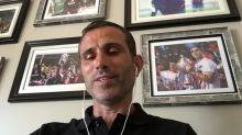 """Ligue des champions - Pauleta : """"Accueillir la finale, très important pour le Portugal"""""""