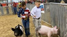 The It List: Wild world of competitive pig showing featured in 'Pig Royalty,' Carrie Underwood debuts album of gospel hymns, 'News of the World' hits Blu-ray and the best in pop culture the week of March 22, 2021