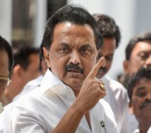 All in a Name? New Tamil Nadu Cabinet Has a Stalin, Gandhi and Nehru