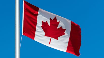 No. 1 country in the world: not Canada
