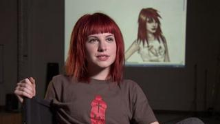 Guitar Hero: World Tour: Hayley Williams