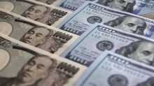 British pound leads currency gainers, Japanese yen finds haven demand