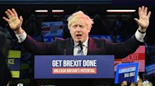 What Boris Johnson's remarkable election victory means for Brexit