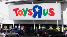 "Toys ""R"" Us troubles"
