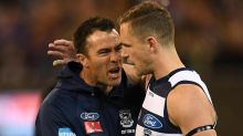 Scott relishes Cats' big first-up AFL test