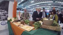 """A Bergamo c'è """"Forme"""", manifestazione dedicata ai formaggi"""