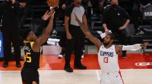 NBA playoff prop bets: Los Angeles Clippers Paul George props for 6/12/2021