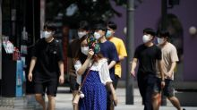 South Korea expands social distancing rules as coronavirus outbreak grows
