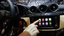 Las empresas automotrices también quieren ganar dinero con tus datos