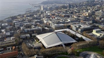 Seattle approves $700 million overhaul of KeyArena in bid for NHL expansion team, potential future NBA team