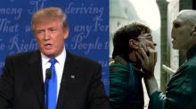 Daniel Radcliffe reveals crucial difference between Donald Trump and Voldemort