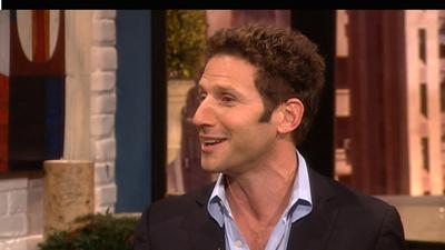 Mark Feuerstein Talks Special 'Royal Pains' Winter Episode And 'Larry Gaye: The Renegade Male Flight Attendant'