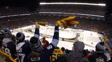 Report: Bruins, Ducks, Kings, Penguins look into outdoor games for 2020-21 NHL season