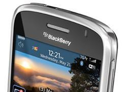 Guts of BlackBerry Bold found to cost $170