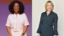 Oprah Winfrey FaceTimes With Kate Hudson About Her Post-Baby Weight Loss Journey